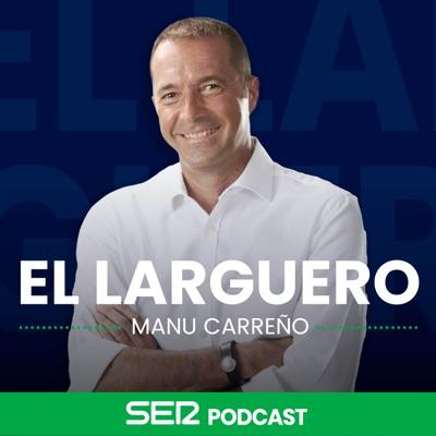 El Larguero:SER Podcast