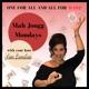 Mah Jongg Mondays podcast