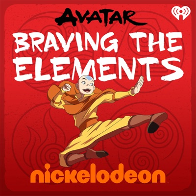 Avatar: Braving the Elements:iHeartRadio and Nickelodeon