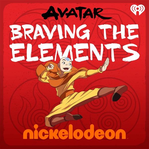 Avatar: Braving the Elements image