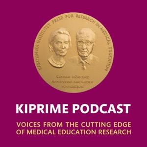 KIPRIME Podcast