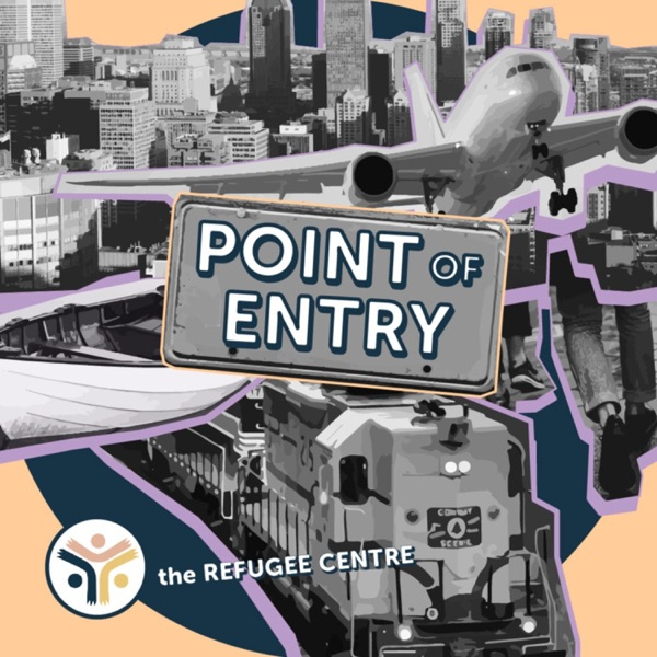 Point Of Entry Artwork