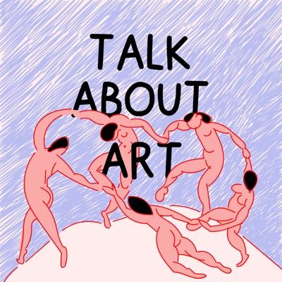 Talk About Art:Regina Nekhaeva
