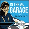 In the Garage With Track Guy artwork