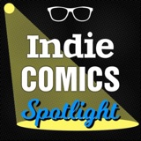 Indie Comics Spotlight: Juni Ba