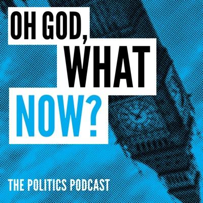OH GOD, WHAT NOW? Formerly Remainiacs:Podmasters