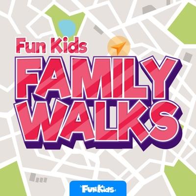 Fun Kids Family Walks