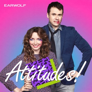 Attitudes!