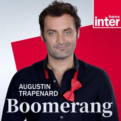 Boomerang:France Inter