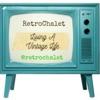 Retro Chalet : Living A Vintage Life artwork