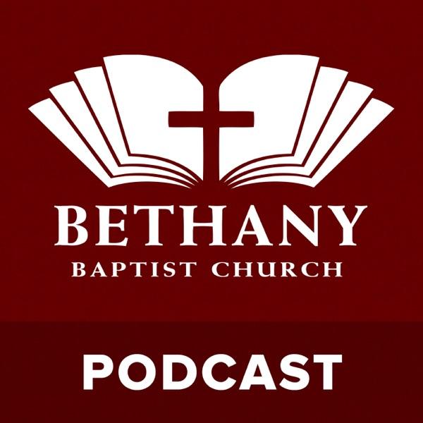 Sermons – Bethany Baptist Church