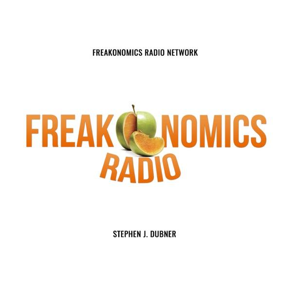 Freakonomics Radio image
