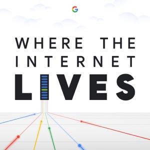 Where the Internet Lives
