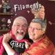 Filaments & Fibre—Banter, laughter and a bit of art!