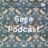 Saga Podcast artwork