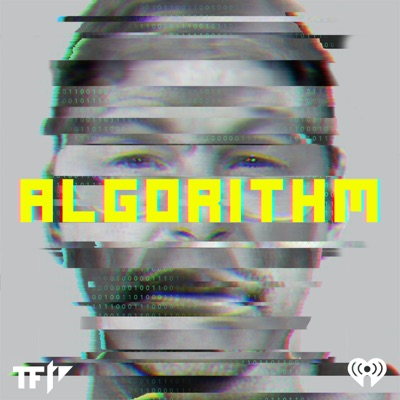 Algorithm:iHeartRadio and TenderfootTV