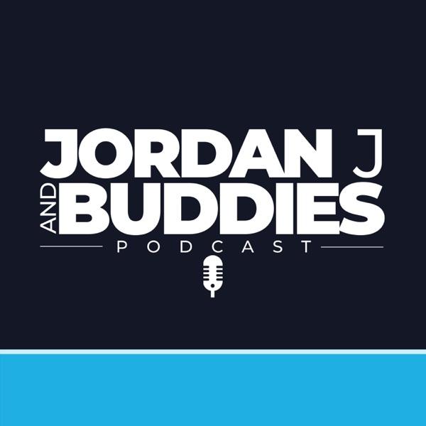 Jordan J and Buddies Artwork