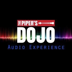 Piper's Dojo Audio Experience