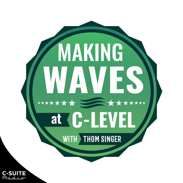 """Thom Singer sits down with Minter Dial in this episode of """"Making Waves at C-Level"""".He has an eclectic background and is a """"Shit-Stirrer"""" and storyteller. He has worked in and around the C-Suite for a long time, and is very candid as he talks about his journey in business.  About Minter Dial  Minter Dial is an international professional and energetic speaker and a multiple award-winning author, specialized in leadership, branding and transformation. An agent of change, he's a three-time entrepreneur who has exercised twelve different métiers and changed country fifteen times.  Minter's core career stint of 16 years was spent as a top executive at L'Oréal, where he was a member of the worldwide Executive Committee for the Professional Products Division. He's author of the award-winning WWII story, The Last Ring Home (documentary film and biographical book, 2016) as well as two prizewinning business books, Futureproof (2017) and Heartificial Empathy (2019).  His next book on leadership, You Lead, How being yourself makes you a better leader (Kogan Page) comes out in January 2021. He's been host of the Minter Dialogue weekly podcast since 2010. He is passionate about the Grateful Dead, Padel Tennis, languages and generating meaningful conversations. @mdial /minterdial.com  https://thomsinger.com/podcast/minter-dial Learn more about your ad choices. Visit megaphone.fm/adchoices"""