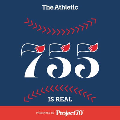 755 Is Real: A show about the Atlanta Braves:The Athletic