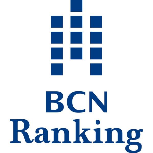 BCNランキング総合
