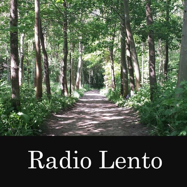 List item Radio Lento podcast image