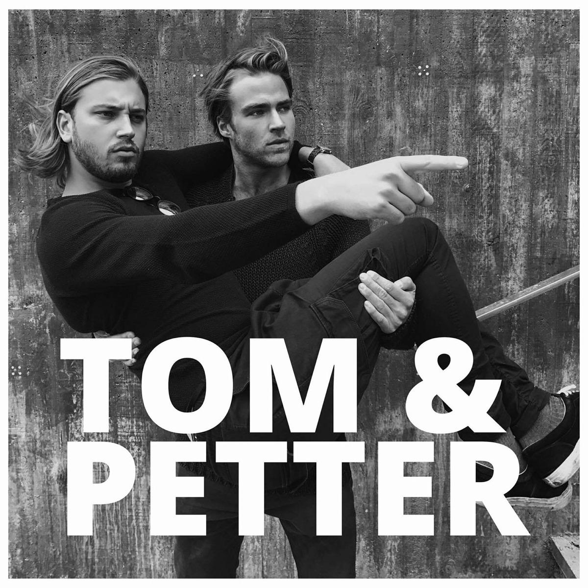 Tom och Petter