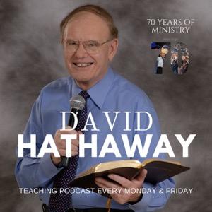 David Hathaway