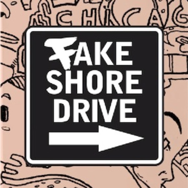 Andrew Barber's Fake Shore Drive-In