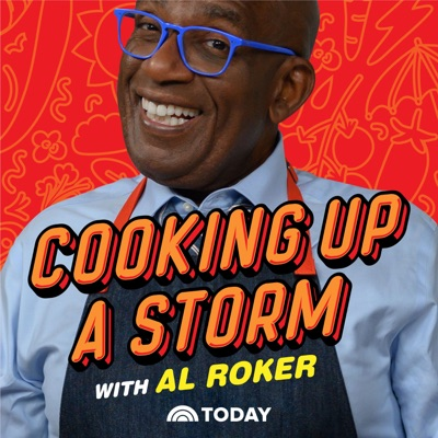Cooking Up a Storm with Al Roker:Al Roker, TODAY