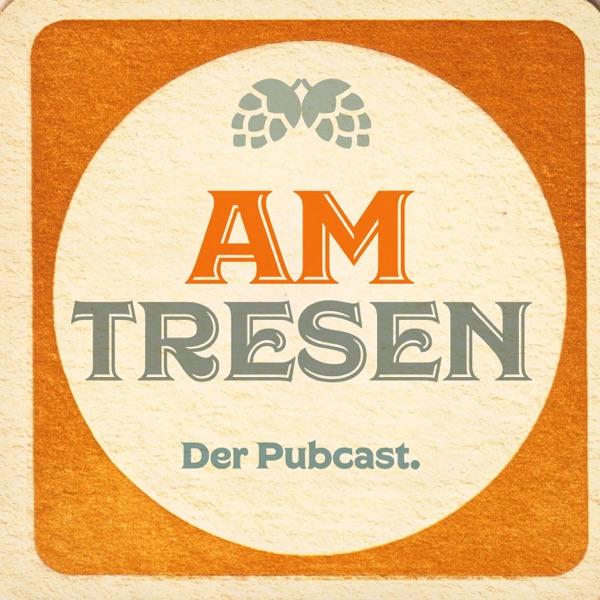 Am Tresen - Der Pubcast
