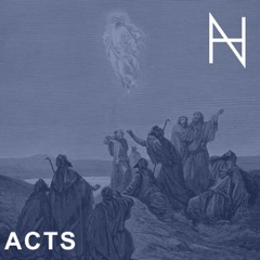 Acts -- Through The Bible Studio Series