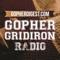 Gopher Gridiron Radio