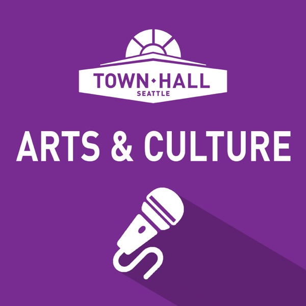 Town Hall Seattle Arts & Culture Series Artwork