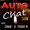 Auto Chat Show Podcast