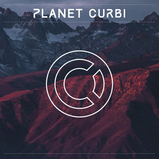 Cover image of Planet Curbi