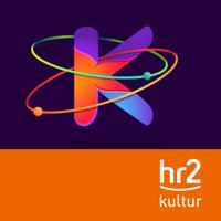 Podcast cover art for hr2 Kulturszene Hessen