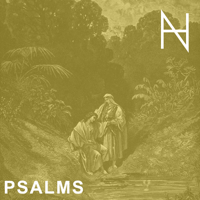 Psalms -- Through the Bible Studio Series podcast