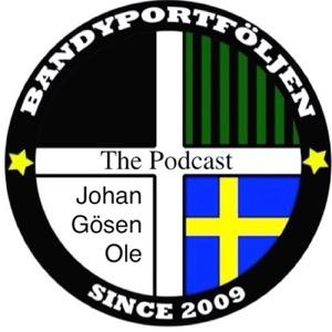 Bandyportföljen: The Podcast