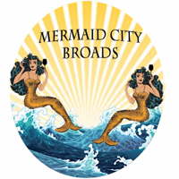 Mermaid City Broads podcast