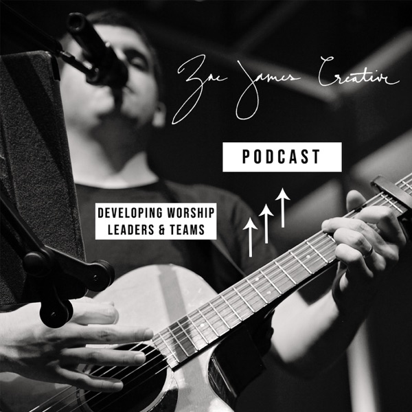 Zac James Creative Podcast