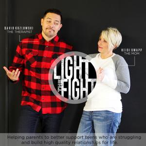 Light The Fight