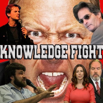 Knowledge Fight:Knowledge Fight