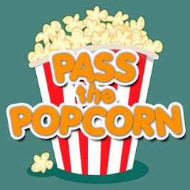 Pass the Popcorn - Movie Reviews on Apple Podcasts