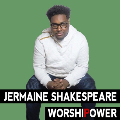 Picking Up The Pieces | Pastor Jermaine Shakespeare
