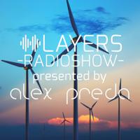 LAYERS Radio show podcast