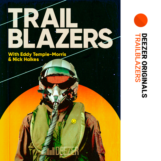 Cover image of Trailblazers: electronic pioneers