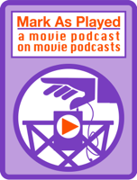 Mark As Played podcast