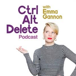 Ctrl Alt Delete: #71 Daisy Buchanan (Author): How To Be A