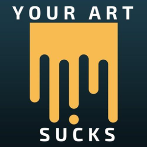 Your Art Sucks